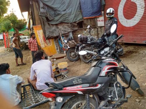Dhaba near udaipur